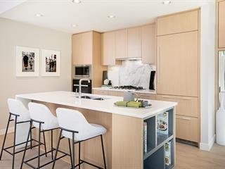 Apartment for sale in University VW, Vancouver, Vancouver West, 1509 5608 Berton Avenue, 262600116 | Realtylink.org