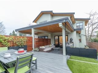 1/2 Duplex for sale in Central Lonsdale, North Vancouver, North Vancouver, 358 E 11th Street, 262600166 | Realtylink.org