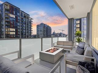 Apartment for sale in Mount Pleasant VE, Vancouver, Vancouver East, 707 1661 Quebec Street, 262600107 | Realtylink.org