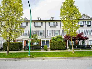 Townhouse for sale in Clayton, Surrey, Cloverdale, 39 18983 72a Avenue, 262599542 | Realtylink.org