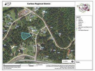 Lot for sale in Canim/Mahood Lake, Canim Lake, 100 Mile House, Lot 42 Rainbow Crescent, 262600333 | Realtylink.org