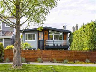 House for sale in Arbutus, Vancouver, Vancouver West, 2869 W 24th Avenue, 262600315 | Realtylink.org