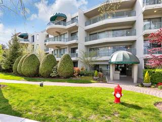 Apartment for sale in Sunnyside Park Surrey, Surrey, South Surrey White Rock, 312 1785 Martin Drive, 262599707 | Realtylink.org