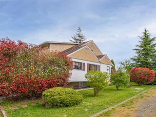 Duplex for sale in Nanaimo, Central Nanaimo, 492/496 St. Andrews St, 875362 | Realtylink.org