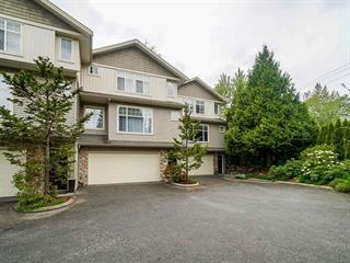 Townhouse for sale in Walnut Grove, Langley, Langley, 3 9575 208 Street, 262599556 | Realtylink.org