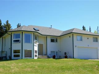 House for sale in Tabor Lake, Prince George, PG Rural East, 8805 Clover Road, 262599636 | Realtylink.org