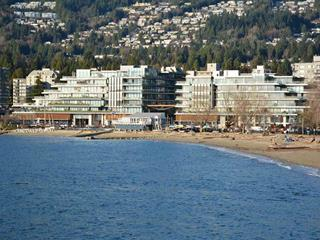Apartment for sale in Ambleside, West Vancouver, West Vancouver, 212 1355 Bellevue Avenue, 262599759   Realtylink.org