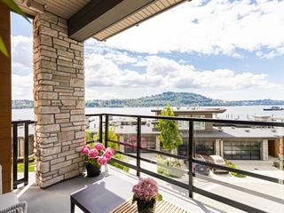 Apartment for sale in Roche Point, North Vancouver, North Vancouver, 204 3825 Cates Landing Way, 262599586   Realtylink.org