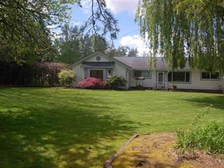 House for sale in Campbell Valley, Langley, Langley, 2585 216 Street, 262599660   Realtylink.org