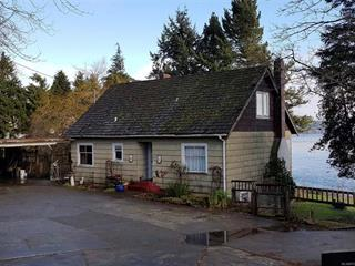 House for sale in Campbell River, Campbell River Central, 291 Island Hwy, 875380 | Realtylink.org