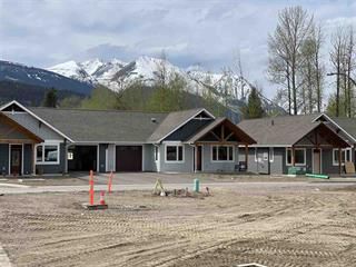 Lot for sale in Smithers - Town, Smithers, Smithers And Area, 1 1141 Ambleside Avenue, 262598975 | Realtylink.org