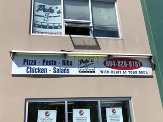 Business for sale in Mission BC, Mission, Mission, 3 33111 London Avenue, 224943257 | Realtylink.org