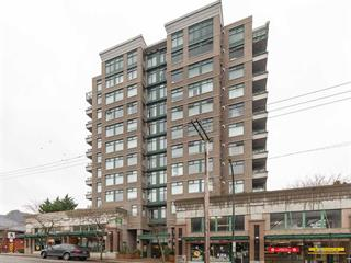 Apartment for sale in Downtown NW, New Westminster, New Westminster, 408 720 Carnarvon Street, 262599407 | Realtylink.org