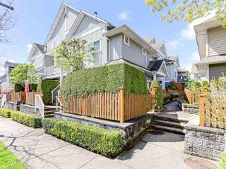 Townhouse for sale in Steveston South, Richmond, Richmond, 58 6300 London Road, 262599378 | Realtylink.org