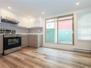 Townhouse for sale in Fairview VW, Vancouver, Vancouver West, 821 W 14th Avenue, 262599405 | Realtylink.org