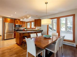 Townhouse for sale in Whistler Cay Heights, Whistler, Whistler, 21 6125 Eagle Drive, 262598859 | Realtylink.org