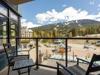 Apartment for sale in Whistler Village, Whistler, Whistler, 401 4280 Mountain Square, 262599315 | Realtylink.org