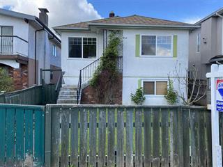 House for sale in Hastings, Vancouver, Vancouver East, 831 Nanaimo Street, 262599150 | Realtylink.org