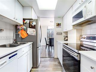 Apartment for sale in Fairview VW, Vancouver, Vancouver West, 703 1616 W 13th Avenue, 262589401 | Realtylink.org