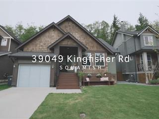 House for sale in Brennan Center, Squamish, Squamish, 39049 Kingfisher Road, 262598948 | Realtylink.org