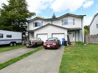 1/2 Duplex for sale in Courtenay, Courtenay City, B 2021 13th St, 874361 | Realtylink.org
