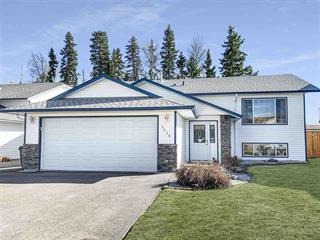House for sale in North Kelly, Prince George, PG City North, 5435 Woodoak Crescent, 262599007 | Realtylink.org