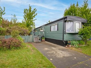 Manufactured Home for sale in Courtenay, Courtenay East, 81 390 Cowichan Ave, 875200 | Realtylink.org