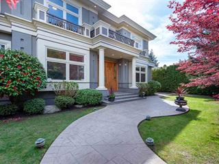 House for sale in South Granville, Vancouver, Vancouver West, 1128 W 49th Avenue, 262599234 | Realtylink.org
