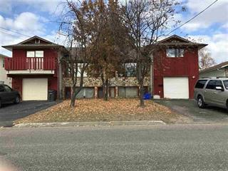 Fourplex for sale in VLA, Prince George, PG City Central, 1432-1434 Diefenbaker Street, 262599037 | Realtylink.org
