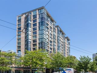 Apartment for sale in Yaletown, Vancouver, Vancouver West, 1501 1177 Pacific Boulevard, 262599249   Realtylink.org