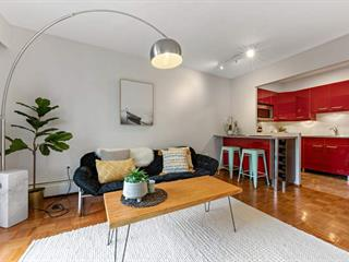 Apartment for sale in Kitsilano, Vancouver, Vancouver West, 202 2080 Maple Street, 262597628 | Realtylink.org