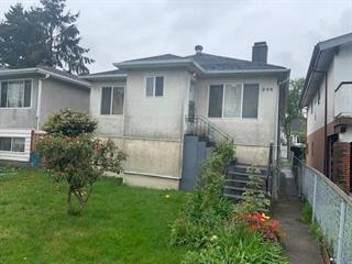 Lot for sale in Hastings, Vancouver, Vancouver East, 855 Nanaimo Street, 262598643 | Realtylink.org