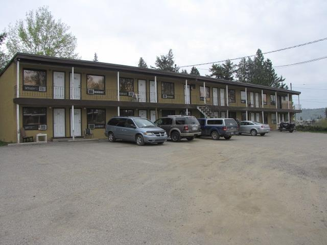 Business for sale in Quesnel - Town, Quesnel, Quesnel, 832 Front Street, 224943116   Realtylink.org