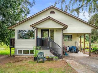 House for sale in Bradner, Abbotsford, Abbotsford, 27840 56 Avenue, 262598512   Realtylink.org