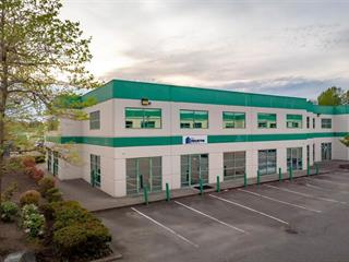 Industrial for sale in Cloverdale BC, Surrey, Cloverdale, 501 17665 66a Avenue, 224943217 | Realtylink.org
