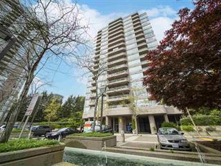 Apartment for sale in Cariboo, Burnaby, Burnaby North, 1208 9633 Manchester Drive, 262598962 | Realtylink.org