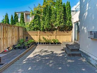Townhouse for sale in Killarney VE, Vancouver, Vancouver East, F 3441 E 43rd Avenue, 262598820 | Realtylink.org