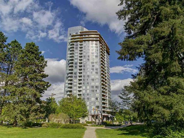 Apartment for sale in New Horizons, Coquitlam, Coquitlam, 2103 3093 Windsor Gate, 262598576 | Realtylink.org