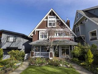 1/2 Duplex for sale in Grandview Woodland, Vancouver, Vancouver East, 1867 E 7th Avenue, 262599582 | Realtylink.org