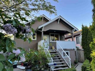 House for sale in Grandview Woodland, Vancouver, Vancouver East, 2211 E 1st Avenue, 262598837   Realtylink.org