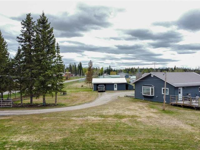 House for sale in Pineview, Prince George, PG Rural South, 8715 Chilcotin Road, 262602353 | Realtylink.org