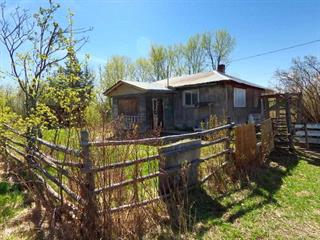 House for sale in Bouchie Lake, Quesnel, Quesnel, 1216 Paley Road, 262602450 | Realtylink.org