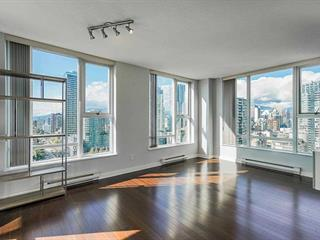 Apartment for sale in Yaletown, Vancouver, Vancouver West, 2306 550 Pacific Street, 262602352   Realtylink.org