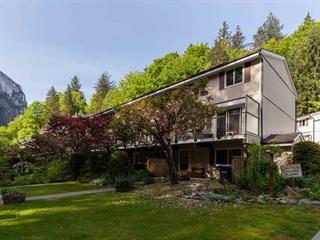 Townhouse for sale in Valleycliffe, Squamish, Squamish, 17 10000 Valley Drive, 262602372 | Realtylink.org
