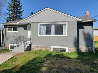 House for sale in VLA, Prince George, PG City Central, 2035 Pine Street, 262601942 | Realtylink.org