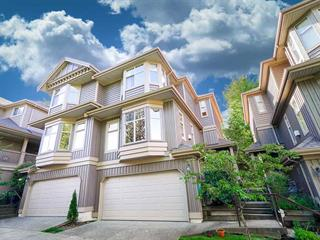 Townhouse for sale in The Crest, Burnaby, Burnaby East, 7 8868 16th Avenue, 262599112 | Realtylink.org