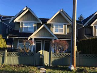 1/2 Duplex for sale in Brighouse South, Richmond, Richmond, 7719 Acheson Road, 262601941   Realtylink.org
