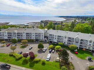 Apartment for sale in Campbell River, Willow Point, 304 155 Erickson Rd, 875224 | Realtylink.org
