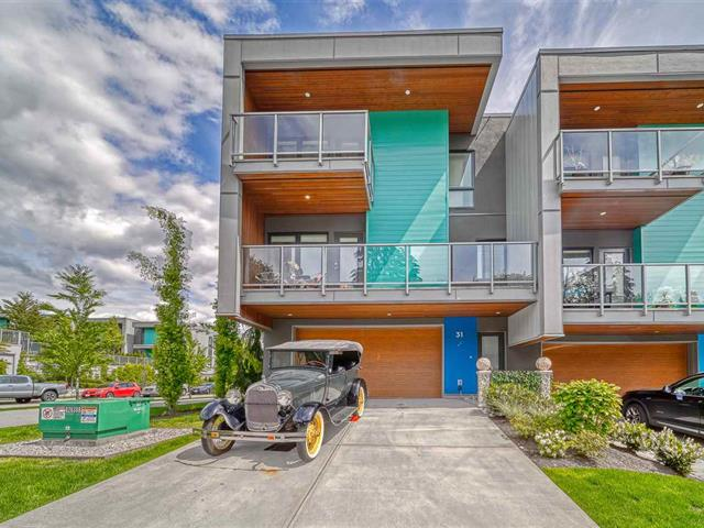Townhouse for sale in Roche Point, North Vancouver, North Vancouver, 31 3595 Salal Drive, 262601892 | Realtylink.org