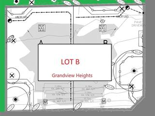 Lot for sale in Grandview Surrey, Surrey, South Surrey White Rock, Lt.B 3047 168 Street, 262599103 | Realtylink.org
